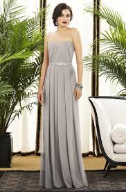 bridesmaid dresses 50 19 best top 50 grey bridesmaid dresses images on