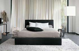 fair 40 black and white bedroom decor pinterest decorating