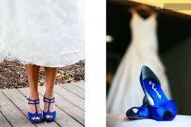 wedding shoes blue cobalt blue wedding shoes on the hunt