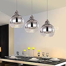 suspension 3 les pour cuisine owo simple moderne créative de style européen moderne table à manger