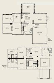 4 bedroom 2 story house plans beautiful 4 bedroom 2 storey house plans new home plans design