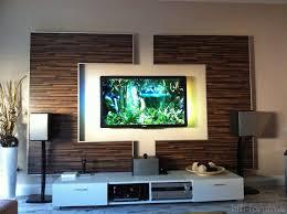 Wohnzimmer Verbau Inspirierend Wohnzimmer In Ideen Gebaut Tv Wand Selber Bauen