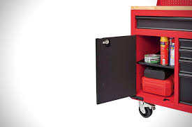 Milwaukee Cabinet Milwaukee Mobile Workbench Hiconsumption