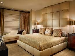 Gold And Grey Bedroom by Master Bedroom Paint Color Ideas Hgtv