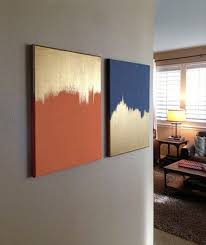 coolest 10 diy wall canvas you can make easily wall canvas diy