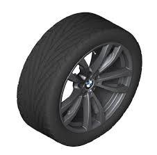 20 m light alloy double spoke wheels style 469m getbmwparts bmw 36 11 8 064 894
