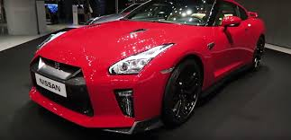 Nissan Gtr Red - 2017 nissan gt r hits japan dealerships in several colors and we