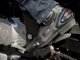 street bike motorcycle boots sidi cobra boots review motorcycle usa