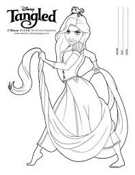 good tangled coloring book colouring pages 13 green lantern
