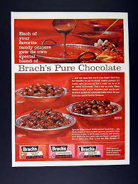 where can i buy brach s chocolate 1962 brach s brachs chocolate peanuts bridge mix vintage
