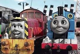 ed show tv thomas tank engine