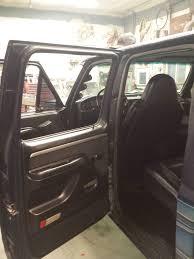 Ford F150 Truck Seats - inside my 1993 f350 big blue full black interior ford lariat
