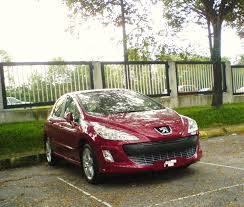 peugeot 308 1 6thp review performance car or