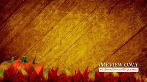 thanksgiving motion backgrounds for worship videos2worship