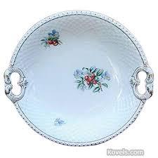 antique grondahl pottery porcelain price guide