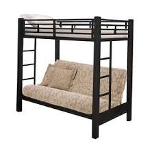 queen futon bunk bed including home source industries ne kids ne