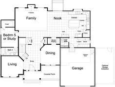 ivory home floor plans hton ivory homes floor plan main level ivory homes floor