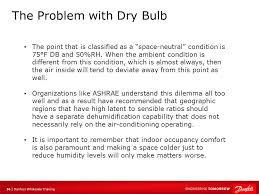 Recommended Basement Humidity Level - ins and outs of humidity ppt download