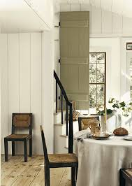 soft neutral colors for a casual dining room ralph lauren paint