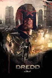 Dredd (2012) [Latino]