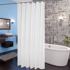 84 Inch Fabric Shower Curtain Interdesign Waterproof Mold And Mildew Resistant