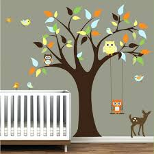 Nursery Name Wall Decals by Wall Ideas Baby Wall Decor Baby Boy Wall Decor For Nursery Baby