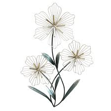 Paper Home Decor Flower Wall Decor Roselawnlutheran