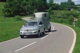 mercedes towing mercedes trailer stability assist tsa trailer towing made