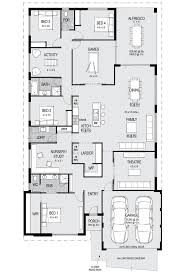 floor plan for new homes floor plans for homes home deco plans
