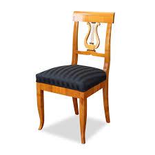 Esszimmerstuhl Federkern 4 Gepolsterte Stühle Mit Armlehnen Bei Stilwohnen