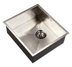 Small Kitchen Sinks Home Design Styles - Narrow kitchen sink