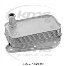 lexus v8 oil cooler oil cooler mercedes benz c class estate c270cdi s203 2 7l 170
