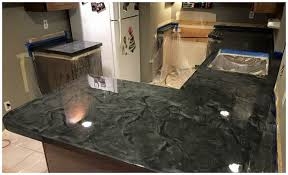Epoxy Kitchen Countertops by 21 Images Of Corian Countertops Care Repair Best Living Room