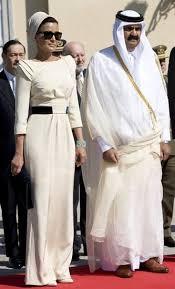 Vanity Fair Dubai Vanity Fair Best Dressed List 2012 Sheikha Mozah Bint Nasser Of