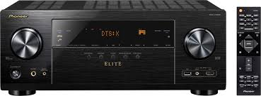 most powerful home theater receiver pioneer elite 7 2 ch hi res 4k ultra hd hdr compatible a v home