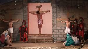 easter drama 2010 part 9 woodlawn baptist church crucifixion
