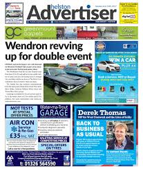 helston advertiser june 13th 2017 by helston advertiser issuu