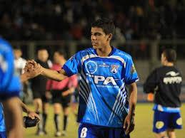Isaías Peralta y Augusto Barrios son los únicos jugadores de San ... - file_20130227123028