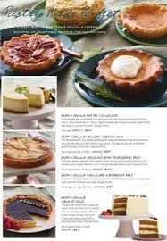 dean deluca thanksgiving catalog 2015 thanksgiving food and