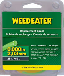 trimmer head u0026 spool weed eater