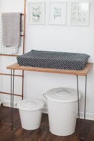 Modern Changing Table Nursery Changing Table Ideas Palmyralibrary Org