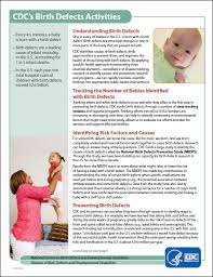 Commission Of The Blind Nj Department Of Health Birth Defects Registry Resources For Families