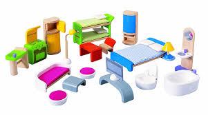 Furniture Sets Amazon Com Plantoys Modern Furniture Set Toys U0026 Games