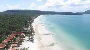 best hotels on koh rong island in cambodia visit koh rong