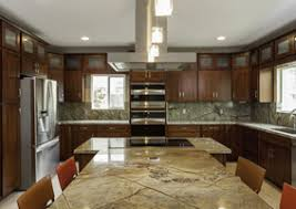 Kitchen Cabinet HonoluluKitchen Cabinets HonoluluGolden Cabinets - Medium brown kitchen cabinets