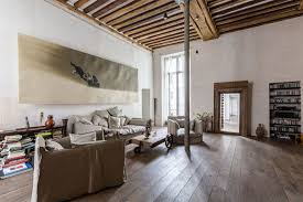 40 Incredible Lofts That Push Paris Loft In Heart Of City Asks Cool 9 7m Curbed