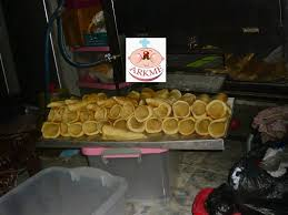 resep cihu bandung cone pizza ala indonesia resep resep makanan sehat