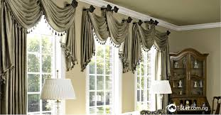 Curtain Rod Cover 6 Types Of Curtain Rods You Should Know Tolet Insider