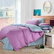 light purple and light blue solid color modern chic elegant