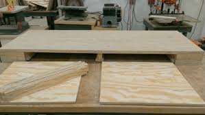 Diy Desk Drawer Diy Plywood Desk Drawers
